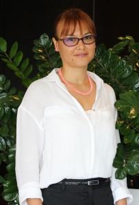 Anca Scurtescu