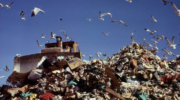 În opinia României, obiectivele pentru depozitarea deșeurilor propuse pentru 2025 și 2030 sunt foarte dificil de realizat