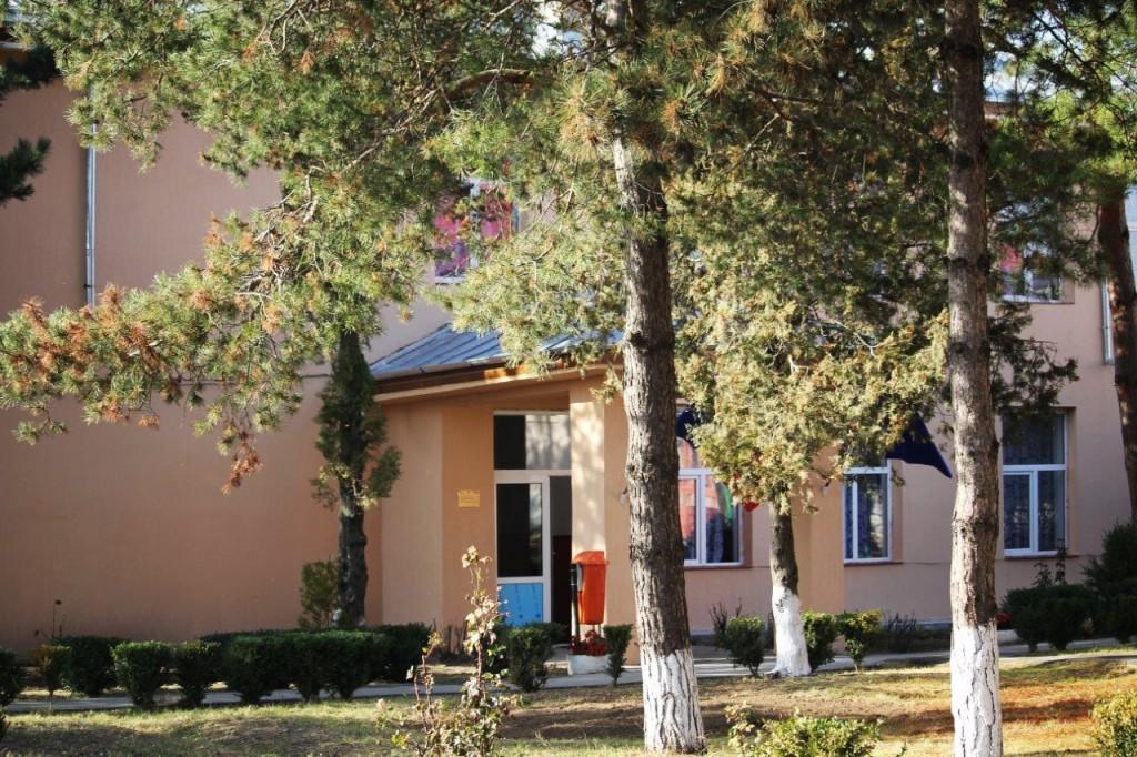 Şcoala din Bălani, județul Galați, nu a mai fost renovata de 25 de ani