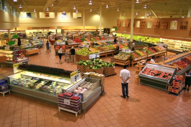Danemarca ia în calcul să introducă etichete pe care să scrie impactul alimentelor asupra mediului