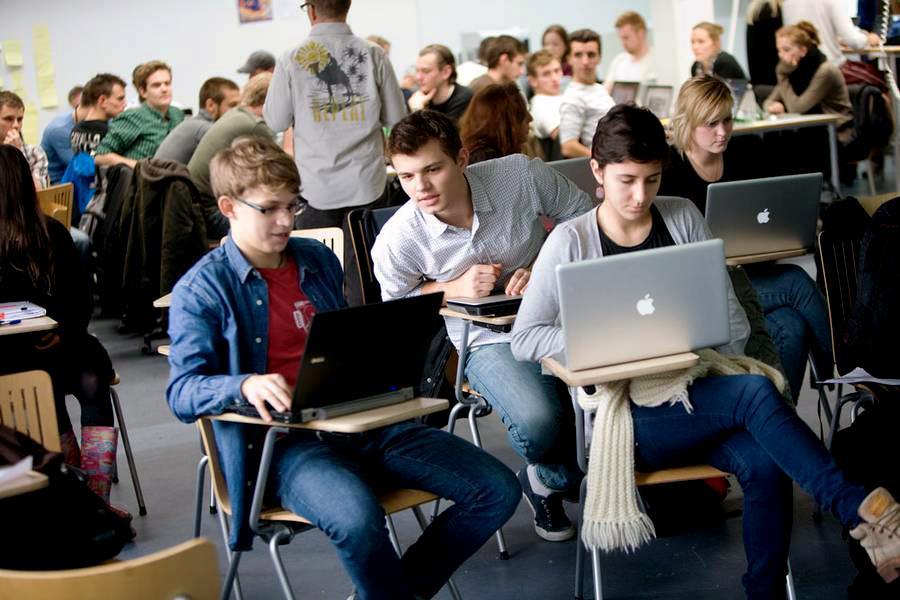 Copenhagen School of Design and Technology