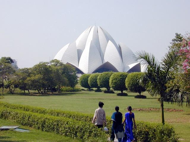 New_Delhi_Bahai_Temple