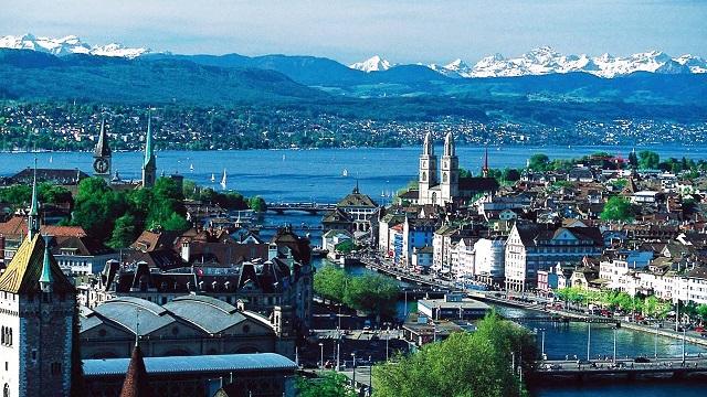 Zurich-Image