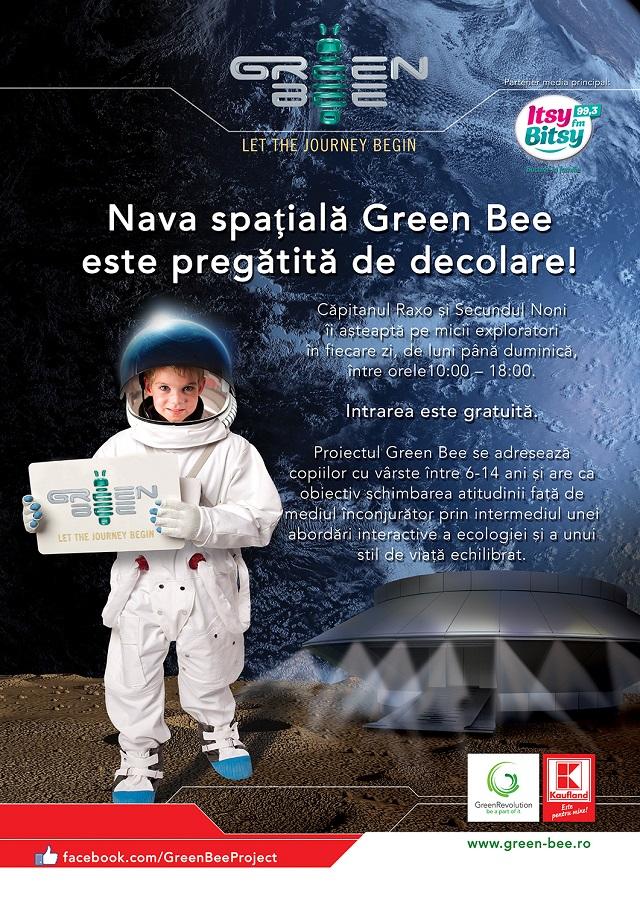 Afis Green Bee