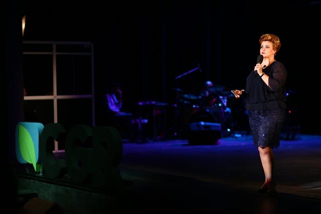 Grațiela Gavrilescu, Ministrul Mediului, Apelor și Pădurilor, a evidențiat oportunitățile economiei circulare.