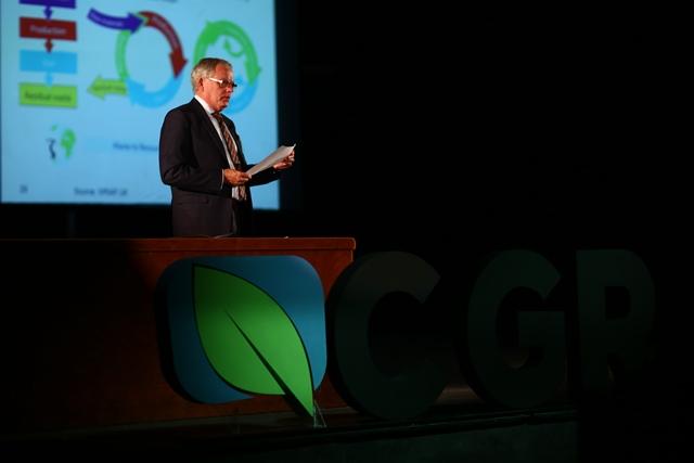 William Vermeir, Președintele Alianței Sistemelor de Responsabilitate din Europa – EXPRA, a evidențiat nevoia unui sistem european unitar de raportare a deșeurilor.