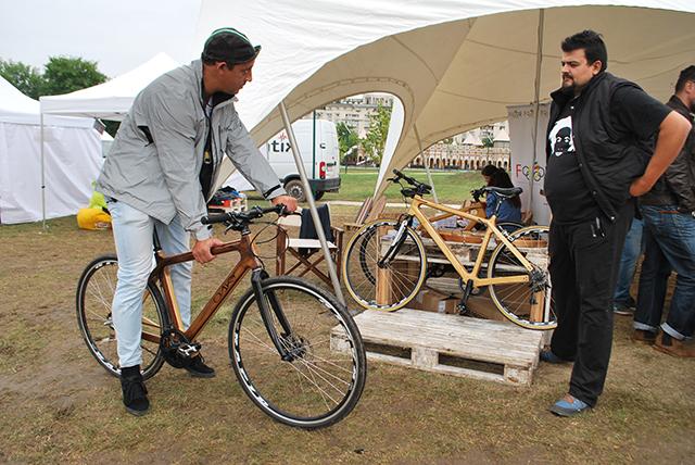 bicicleta cadru