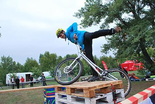 scoala de biciclete