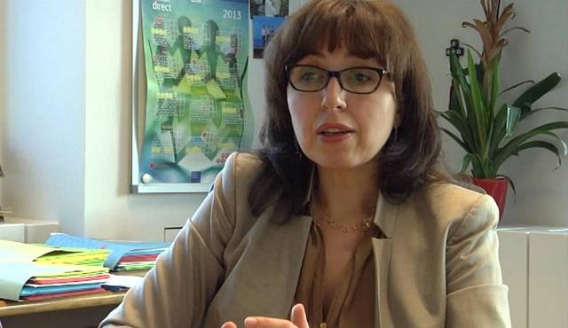Cristiana Pașca Palmer