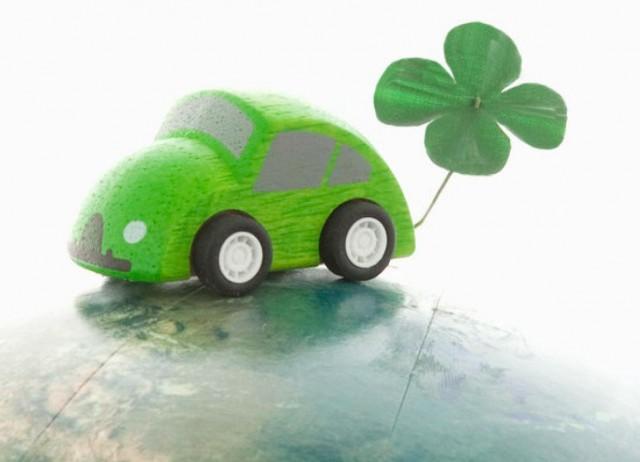 transport ecologic