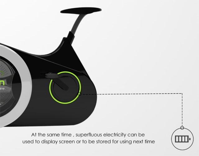 baterie bicicleta masina de spalat