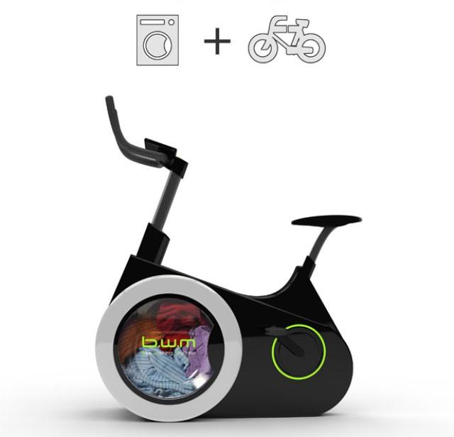 bicicleta masina de spalat produs