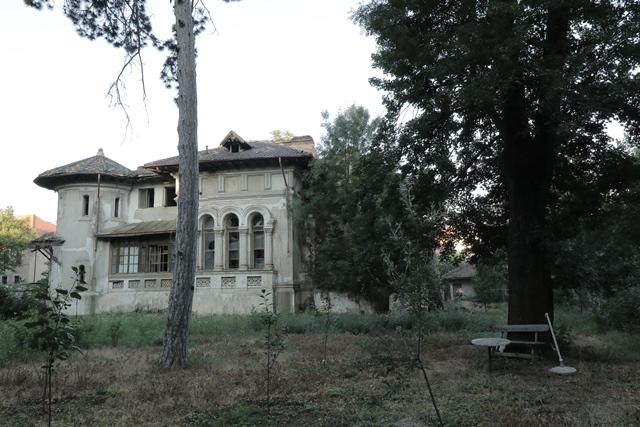 casa miclescu
