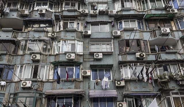 Numărul aparatelor de aer condiționat se va tripla până în 2050