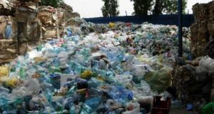 taxa la groapa deșeuri