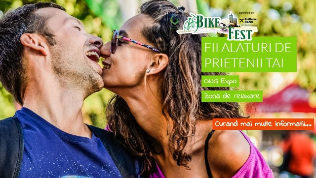 bikefest biciclete