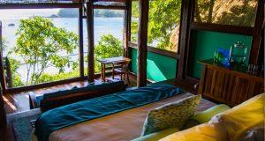 10 hoteluri eco-friendly din toată lumea