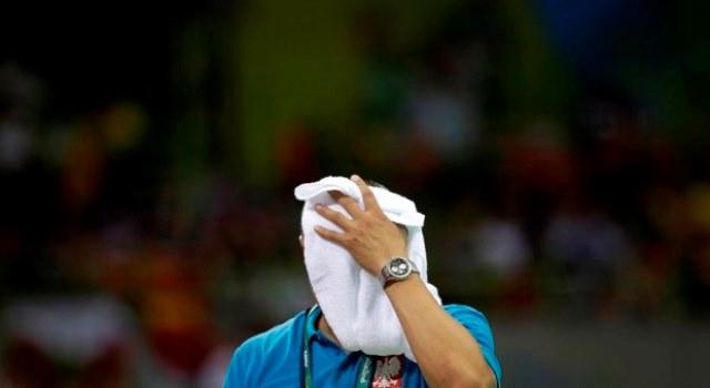 olimpiada de vara schimbari climatice