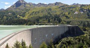 barajele lacurile de acumulare