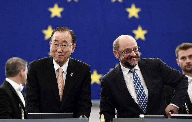 acord climatic lideri