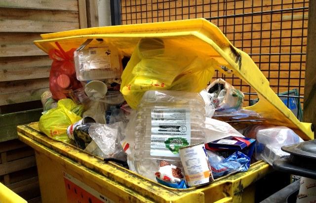 reciclarea ambalajelor