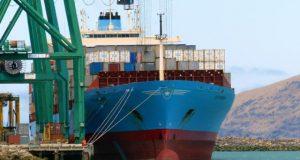 poluare sector maritim