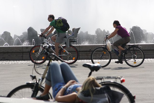 ciclism ecf beneficii