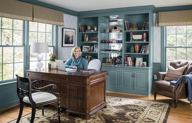 6 moduri prin care să faci biroul de acasă mai prietenos cu mediul