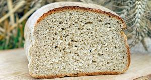 pâinii