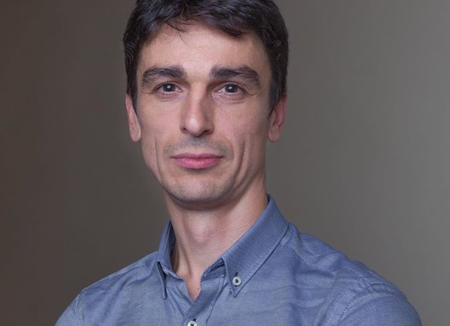 Deputatul USR Adrian Dohotaru
