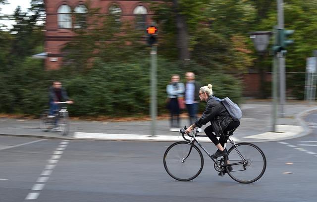 Mobilitatea Urbană