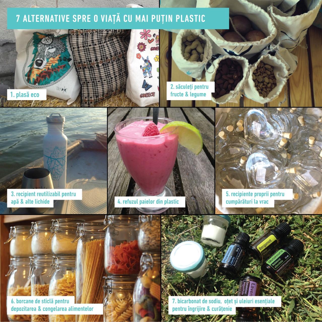 greenpeace plastic de unică folosință consumatori