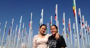Două adolescente au convins oficialii din Bali să interzică pungile de plastic