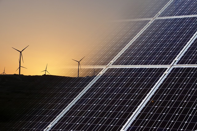 legislația energiei regenerabile