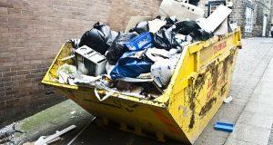 Problematica deșeurilor