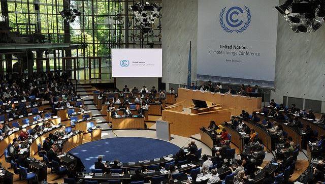 acordului climatic bonn lead