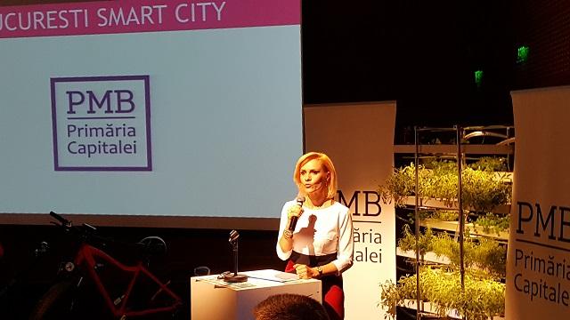 București, departe de a fi un smart city