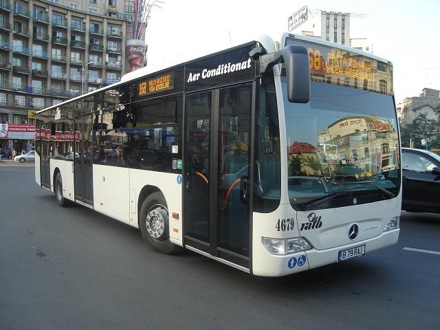 PMB anunță licitația pentru 400 de autobuze Euro 6
