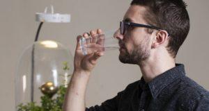 Drop by Drop, sistem de filtrare a apei cu ajutorul plantelor