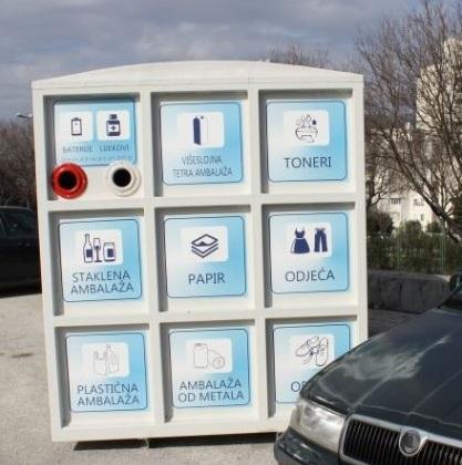 Gunoiul, sub lupă. Cum colectează separat țările din apropierea României