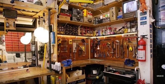 """VIDEO Casey Neistat: """"Îmi place să repar lucruri, să construiesc lucruri"""""""