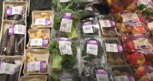 Provocare de la 1 Million Women: lasă pe rafturi fructele și legumele ambalate în plastic