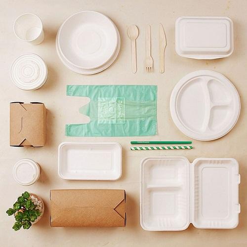 Lupta față de invazia plasticului: punga biodegradabilă care se dizolvă în apă