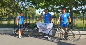 Povești ale oamenilor de la Bike Fest