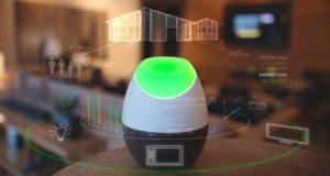 VIDEO Glow, dispozitivul care te anunță dacă irosești curentul electric