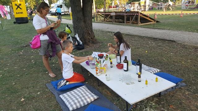 vrac plastic free lifestyle - bike fest