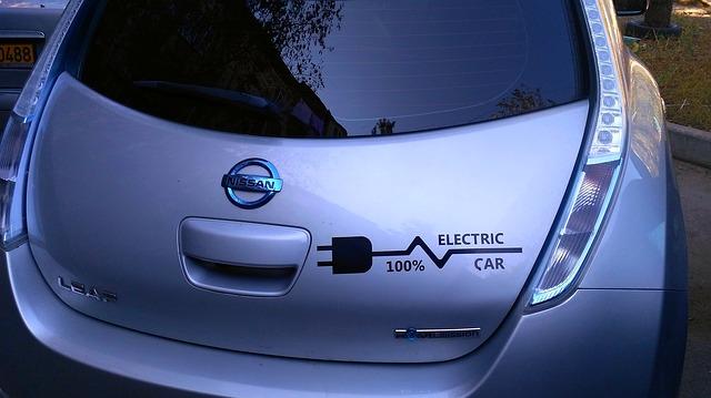 automobilul electric va schimba economia globală