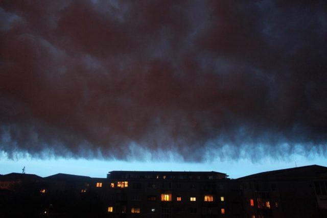Furtunile au ridicat cu 100% numărul dosarelor de daună pe segmentul asigurărilor de locuință al Gothaer