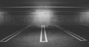parcări subterane