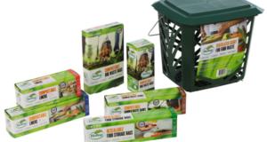 biobag pungi biodegradabile